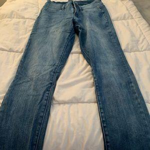 NY&COMPANY high waist leggings size 14